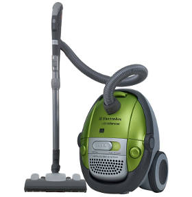 Electrolux EL6986A Canister Vacuum Cleaner