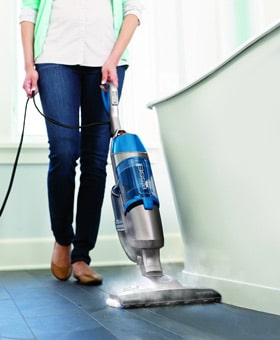 BISSELL Steam Vacuum Cleaner