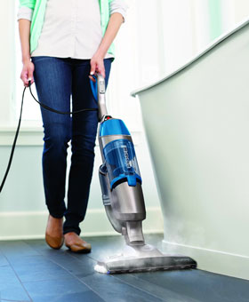 BISSELL Symphony Vacuum And Steam Mop