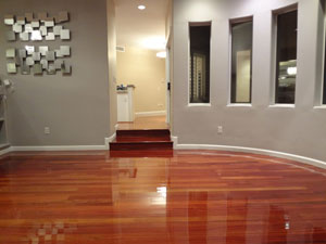 Best Way To Deep Clean Wood Floors Home Floor Experts