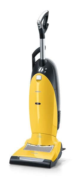 Miele S7280 Jazz Upright Vacuum Cleaner