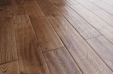White Oak Hardwood Floor