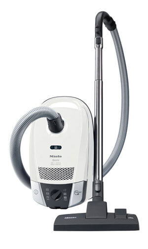 Miele Classic C1 Olympus Formerly S2121 Review Home