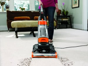 BISSELL CleanView Upright Vacuum 1330 With One Pass
