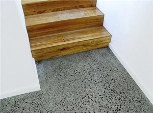 Combination Floor Type
