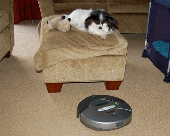 Roomba Pet Vacuum