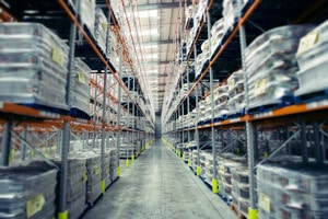 Manufacturer Product Warehouse