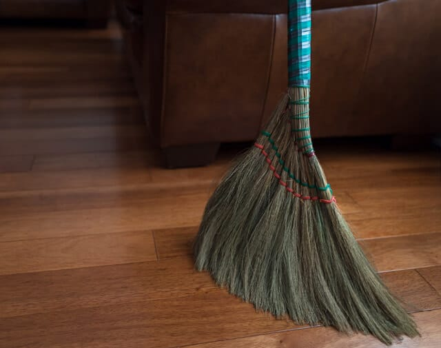 Top 10 Healthy Ways To Clean Your Wood Floors At Home Home Floor
